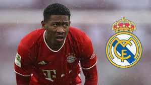 Hope dies last' - Flick comments on Alaba to Real Madrid and possible  Bayern Munich replacements | Goal.com