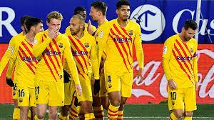 Barcelona financial report reveals €1.2 billion in debt that includes money  owed for Coutinho, De Jong and Arthur | Goal.com