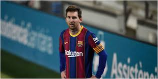 Messi: Laporta Claims Barcelona Repeatedly Lied To Their Club Captain