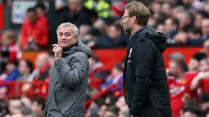 Prioritising results over style has made Jose Mourinho successful – Jurgen  Klopp